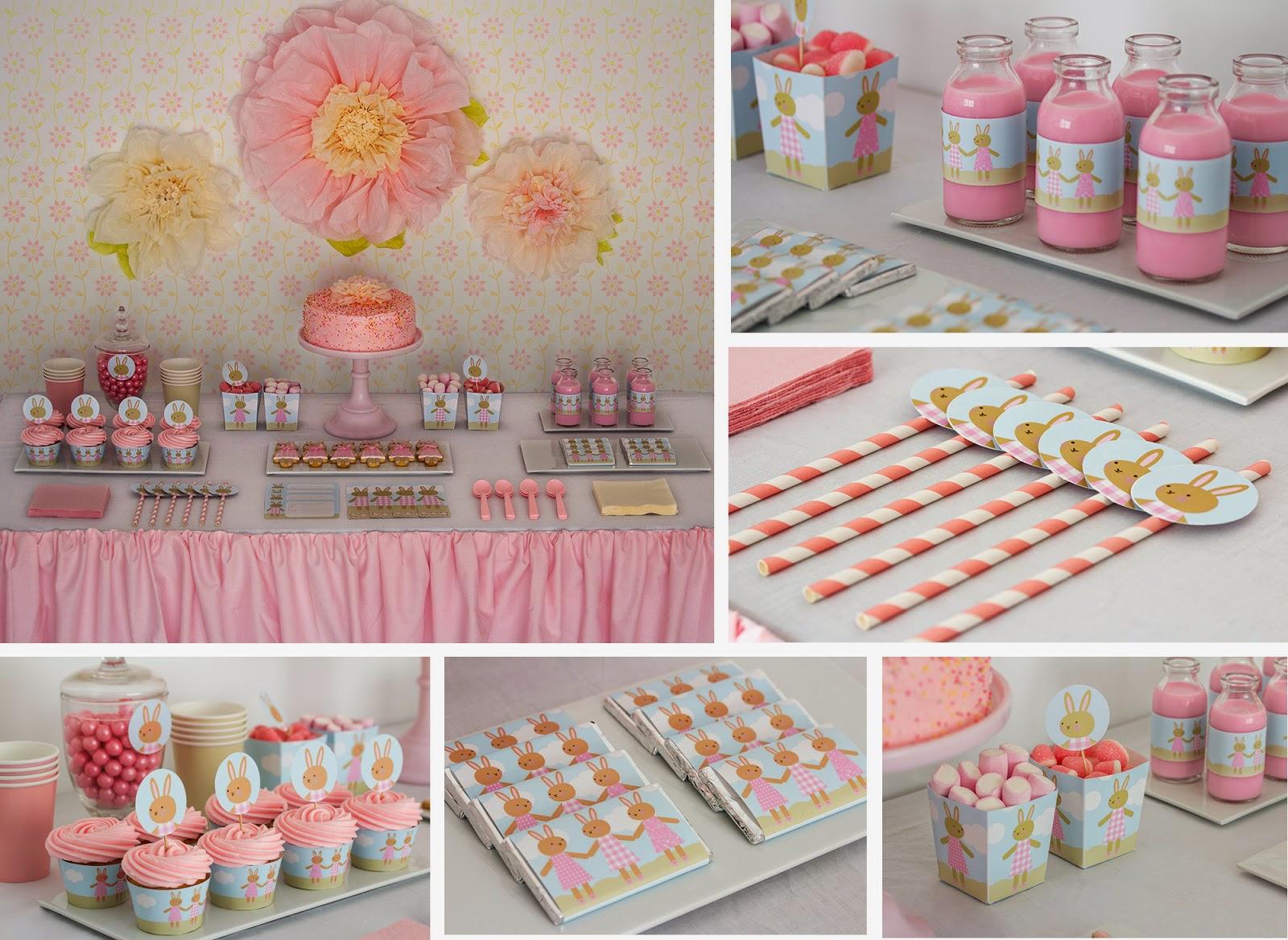 curso mesas dulces