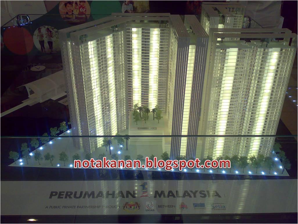 ... Perumahan 1Malaysia (PR1MA) untuk Golongan Berpendapatan Sederhana di