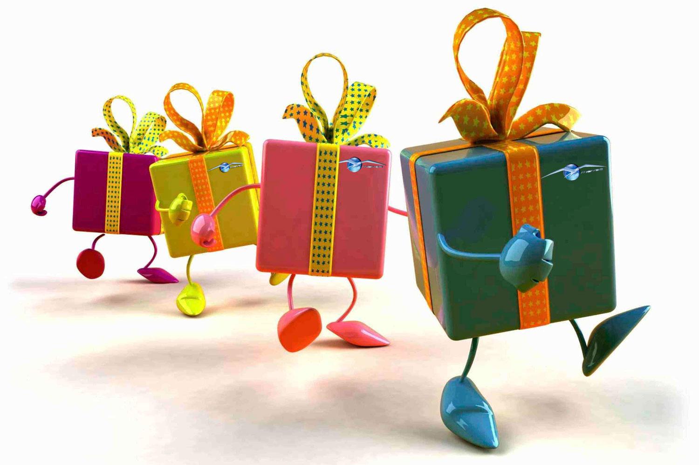 Заказ подарков ура подарки
