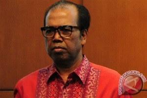 Wakil Ketua MPR Ahmad Farhan Hamid