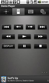 Media Remote: controla tu televisor y Blu Ray con tu smartphone