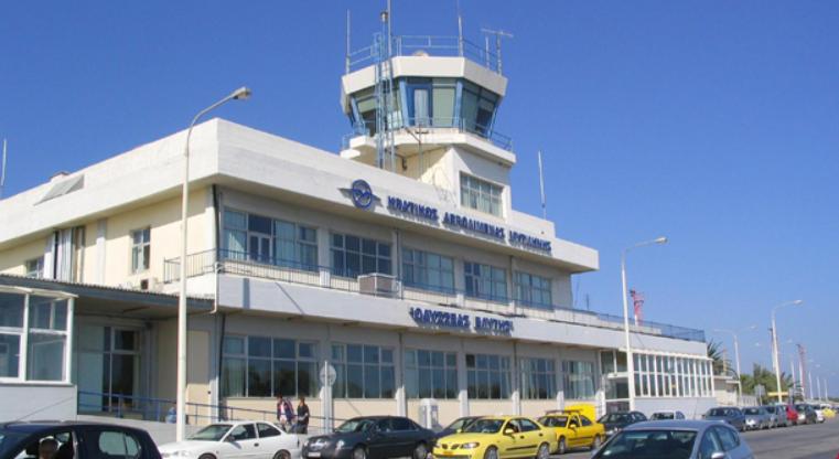 Τα 257 έργα της Fraport Greece στο αεροδρόμιο Μυτιλήνης