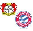 Live Stream Bayer 04 Leverkusen - FC Bayern München