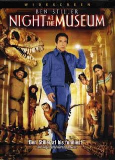 Đêm Kinh Hoàng 1 - Night At The Museum 1