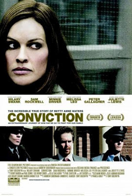 Conviction (2010) Español Latino Dvdrip