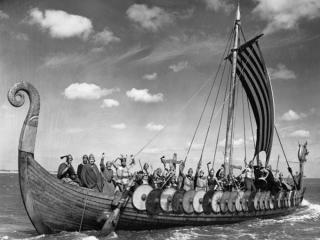 Viking presence in North America