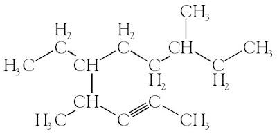 5-etil-4,8-dimetil-2-dekuna