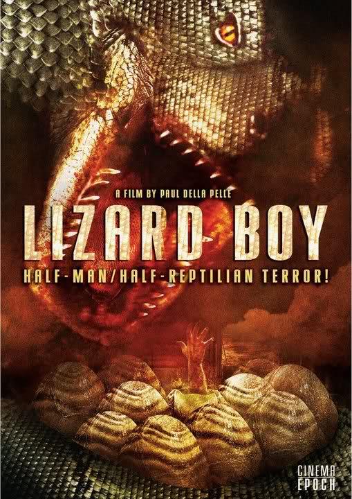 Ver Lizard Boy (2011) Online