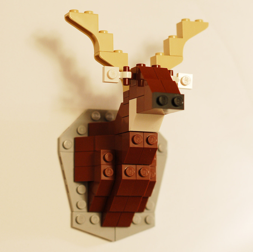Lego my deer