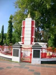 Objek Wisata Bersejarah di Probolinggo Alun Alun Probolinggo