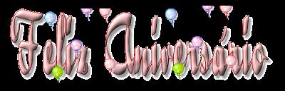 Feliz Aniversario en Letras, parte 2