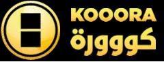 عنوان موقع كووورة الموقع العربي الرياضي الأول www.kooora.com