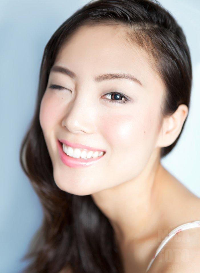 Miki Kawawa Nude Photos 33