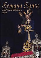 Semana Santa de San Pedro de Alcántara 2014