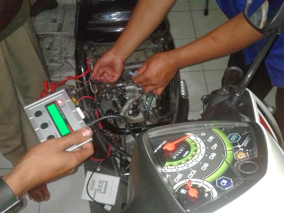 bengkel motor injeksi