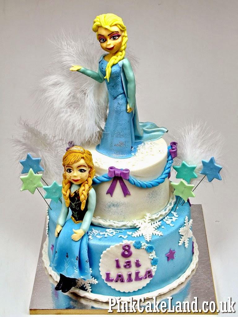 Birthday Cakes in Chelsea