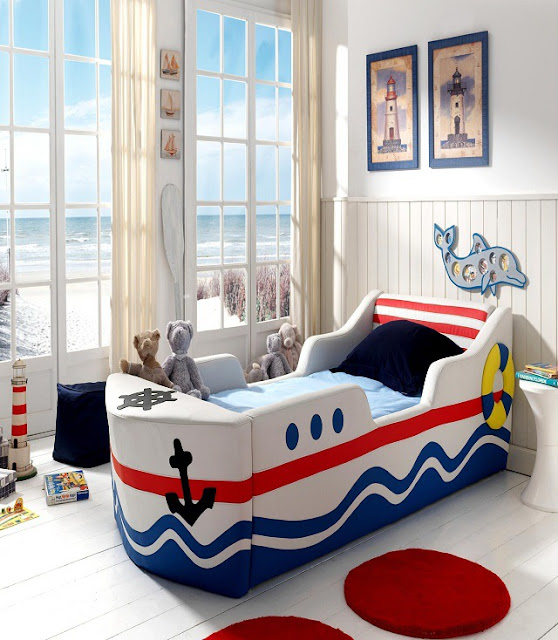 Boys Toddler Bedroom Ideas 3 Awesome Decoration