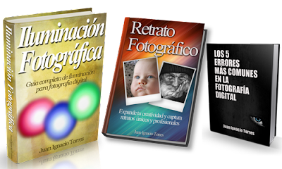 Libros gratis en la compra de Manual de Tecnica Fotografica de Juan Ignacio Torres