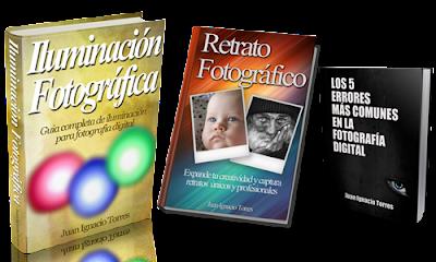 Libros gratis en la compra de Manual de Tecnica Fotografica de Juan Ignacio Torres