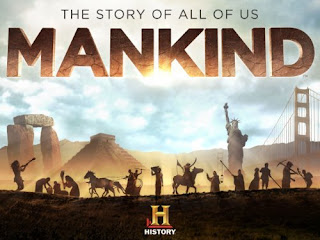 Mankind The Story of All of Us American Documentary TV Series | History Channel - Nutopia