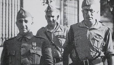 Franco y Yague