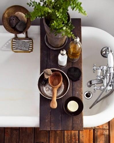 Bañeras en casa