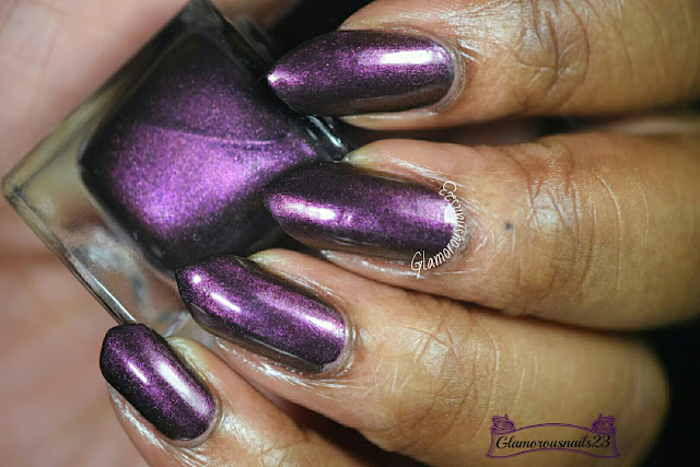 P.O.P. Polish Sugar Plum