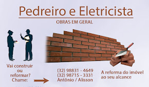 Vai Construir ou Reformar, Chame!