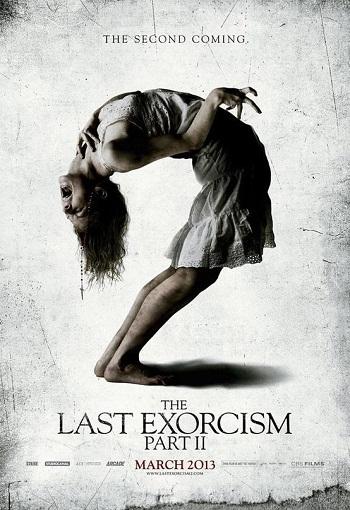 El último Exorcismo 2 2013 DvdRip Latino Terror