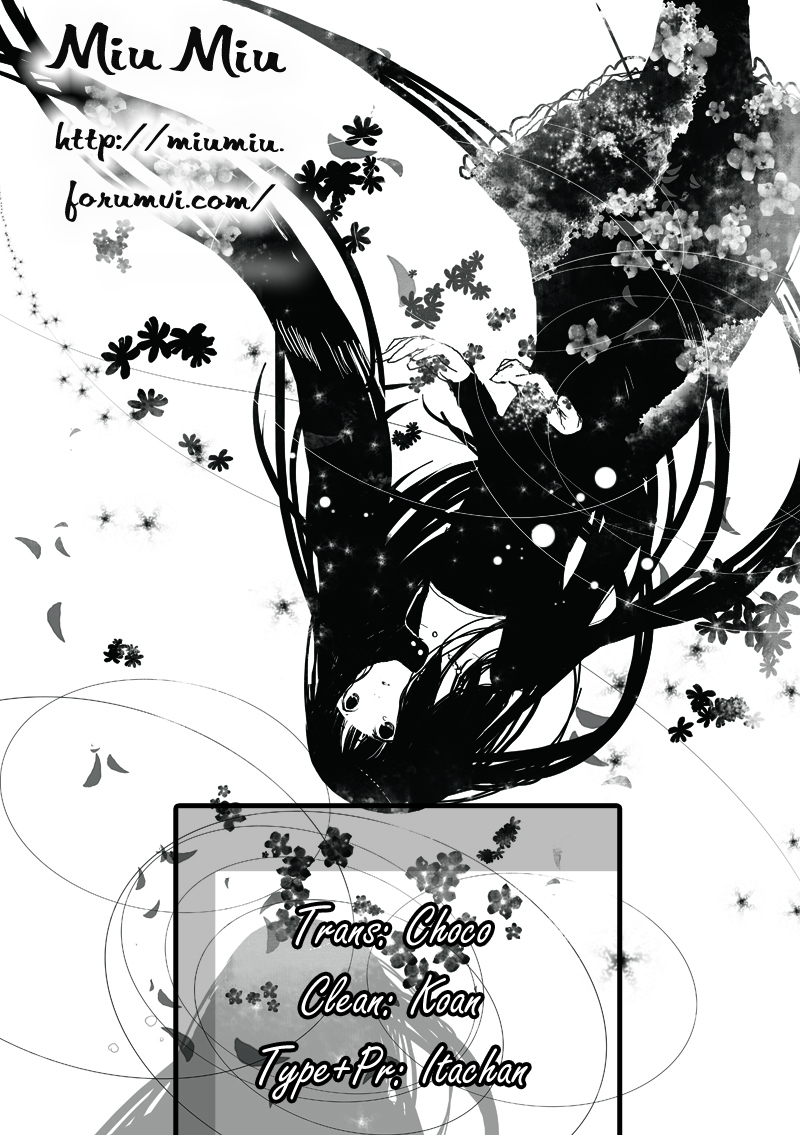 Fukushuu Kyoushitsu chap 7 - Trang 34