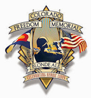 Dry Dock CO Freedom Memorial Blonde Ale