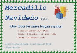 Blog de la segunda Navidad Solidaria
