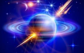 Saturn in Scorpio