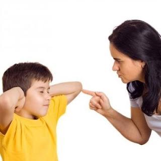 Bahasa Yang Tidak Patut Didengar Anak