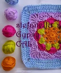 Stefanellas Crochet Along