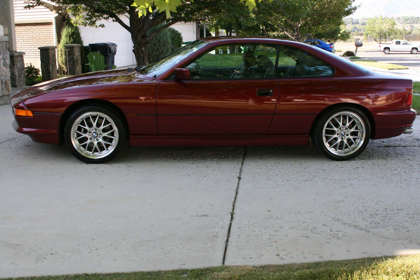 1994 840ci For Sale by Original Owner