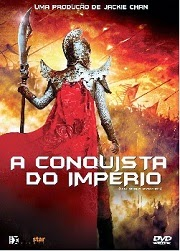 A Conquista do Império RMVB + AVI Dual Audio BDRip (2014)