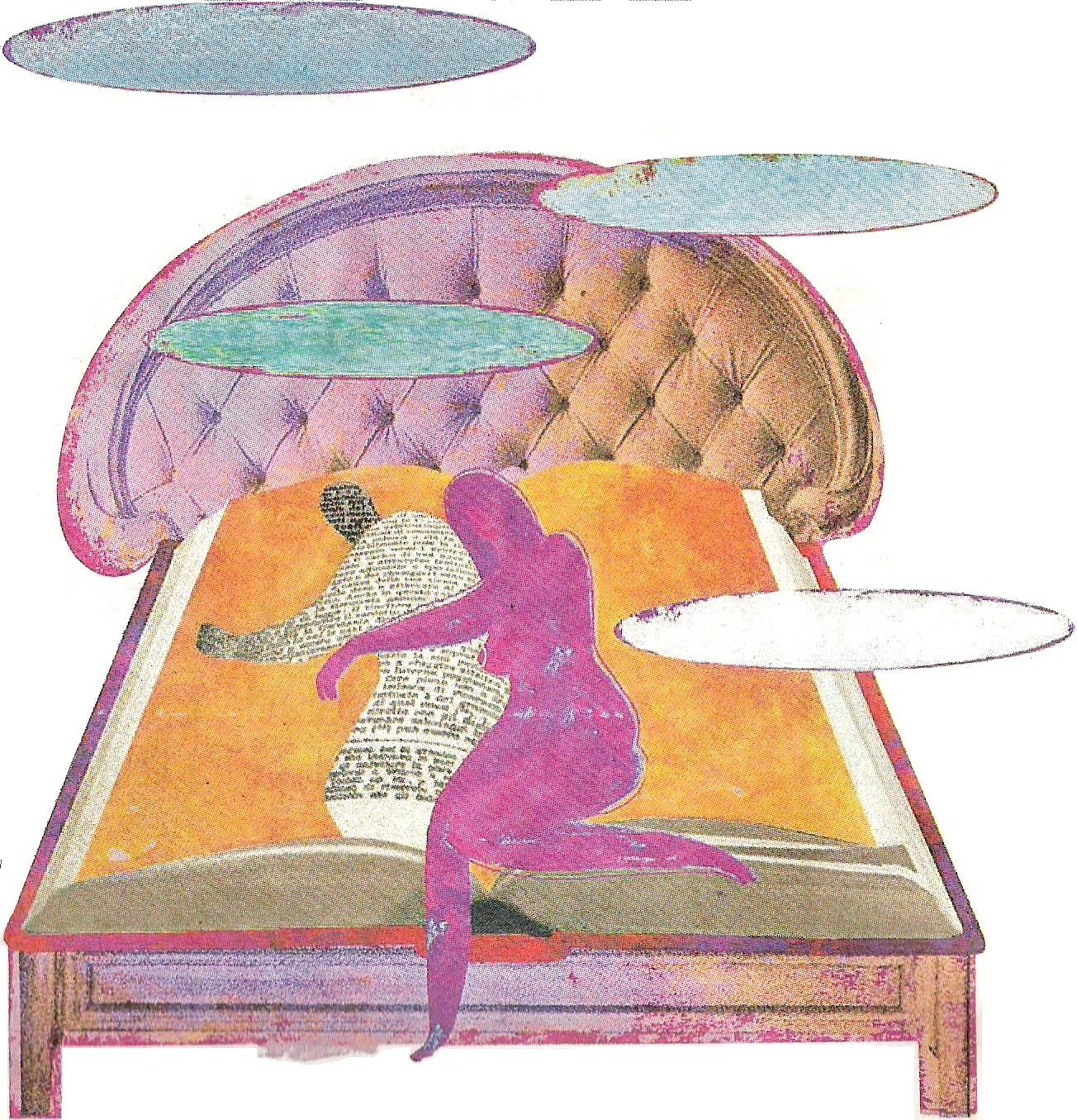 I migliori anni della c breve storia della camera da letto for 3 piani della casa della camera da letto di storia 5