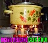 INGENIO MEXICANO