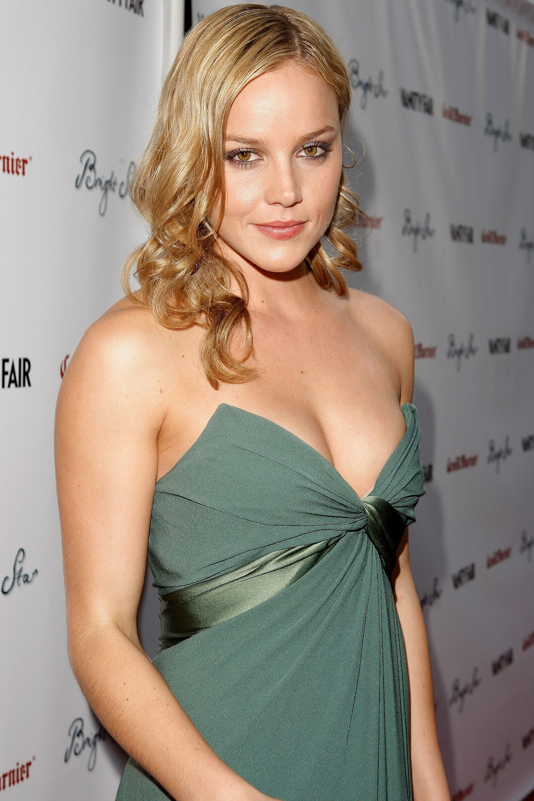 Abbie Cornish: biography and career | Film Actresses Abbie Cornish