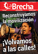 """Descarga """"La Brecha"""", diario de Socialismo Revolucionario"""