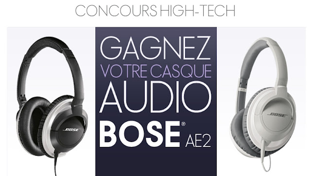 10 casques audio Bose AE2