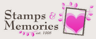 Designer for Stamps and Memories