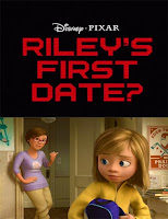 Intensamente: la primera cita de Riley (2015)