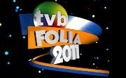 LOGO TVB FOLIA 2011