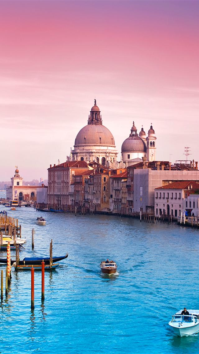 Iphone 5 Wallpapers Hd Venice City View Iphone 5 Wallpaper