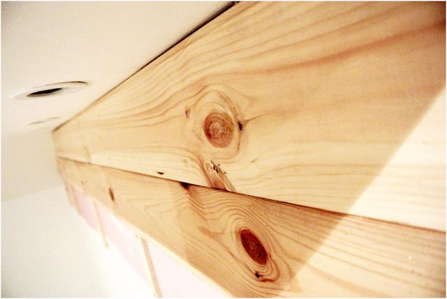 deski w domu na ścienie,inspiracje deski na ścienie DIY blog majsterkowanie DIY