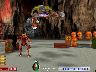 Area 51 arcade game portable download free