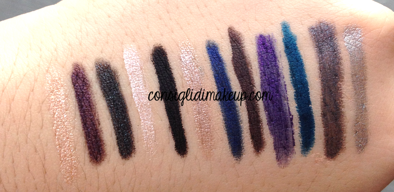 swatch kiko haute punk