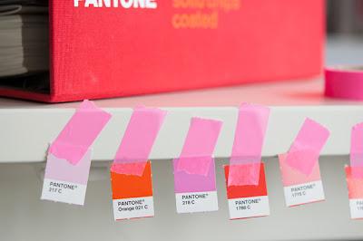 Ispirazioni rosa fluo!